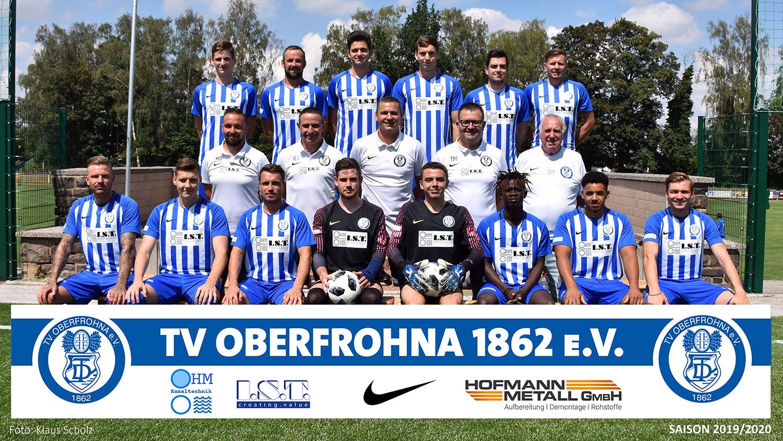 Tv Oberfrohna